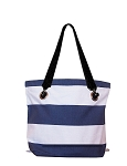 Navy Stripe Cover ($16.99 when bought with complete purse)