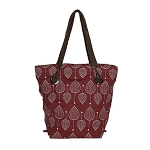 Red Foliage Cover ($16.99 when bought with complete purse)